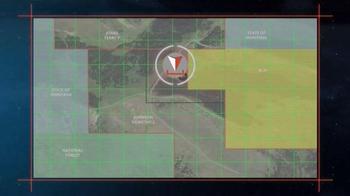 On X Maps Hunt App TV Spot, 'GPS' - Thumbnail 6