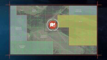 On X Maps Hunt App TV Spot, 'GPS' - Thumbnail 7