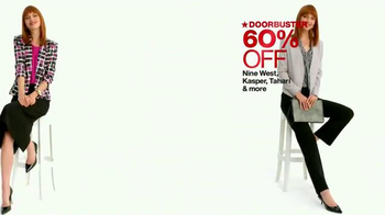 Macy's TV Spot, 'Suits Separates, Shirts, Ties & Gold Chains' - Thumbnail 3