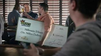DraftKings TV Spot, 'That's the Guy: Millionaire Winner' Ft. Matthew Berry - Thumbnail 3