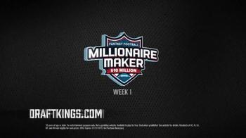 DraftKings TV Spot, 'That's the Guy: Millionaire Winner' Ft. Matthew Berry - Thumbnail 5