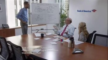 Bank of America Preferred Rewards TV Spot, 'Rock Star Brainstorm' - Thumbnail 1