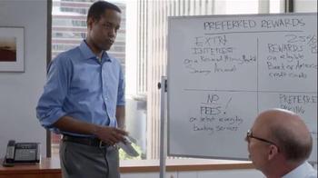 Bank of America Preferred Rewards TV Spot, 'Rock Star Brainstorm' - Thumbnail 2