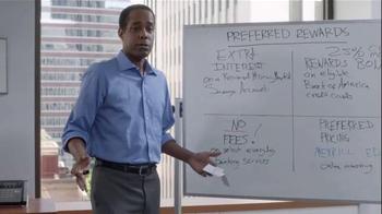 Bank of America Preferred Rewards TV Spot, 'Rock Star Brainstorm' - Thumbnail 3