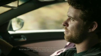 2015 Kia Optima LX TV Spot, 'A Son's Plan' - Thumbnail 4