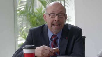 Bank of America Preferred Rewards TV Spot, 'Conference' Feat. Billy Idol - Thumbnail 6