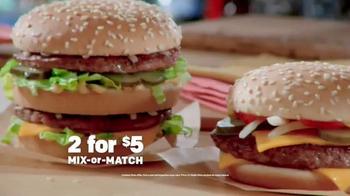 McDonald's TV Spot, 'Mix-or-Match' - Thumbnail 4