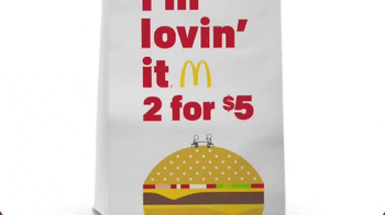 McDonald's TV Spot, 'Mix-or-Match' - Thumbnail 5