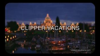 Clipper Vacations TV Spot, 'Super, Natural British Columbia' - Thumbnail 1