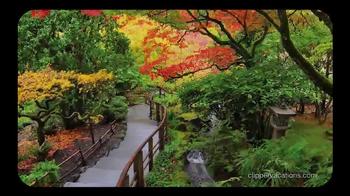 Clipper Vacations TV Spot, 'Super, Natural British Columbia' - Thumbnail 4