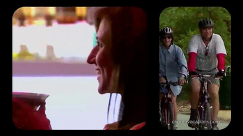 Clipper Vacations TV Spot, 'Super, Natural British Columbia' - Thumbnail 5