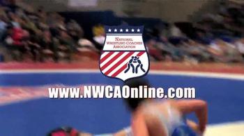 National Wrestling Coaches Association TV Spot, 'Advocate Wrestling' - Thumbnail 7