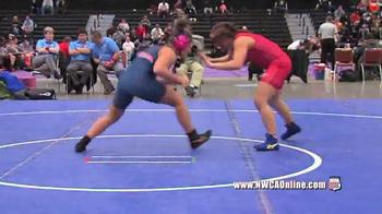 National Wrestling Coaches Association TV Spot, 'Advocate Wrestling' - Thumbnail 3