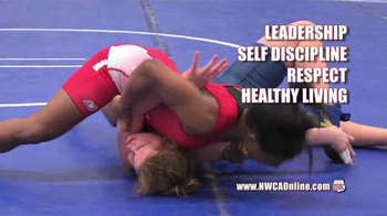 National Wrestling Coaches Association TV Spot, 'Advocate Wrestling' - Thumbnail 5
