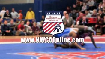 National Wrestling Coaches Association TV Spot, 'Advocate Wrestling' - Thumbnail 6