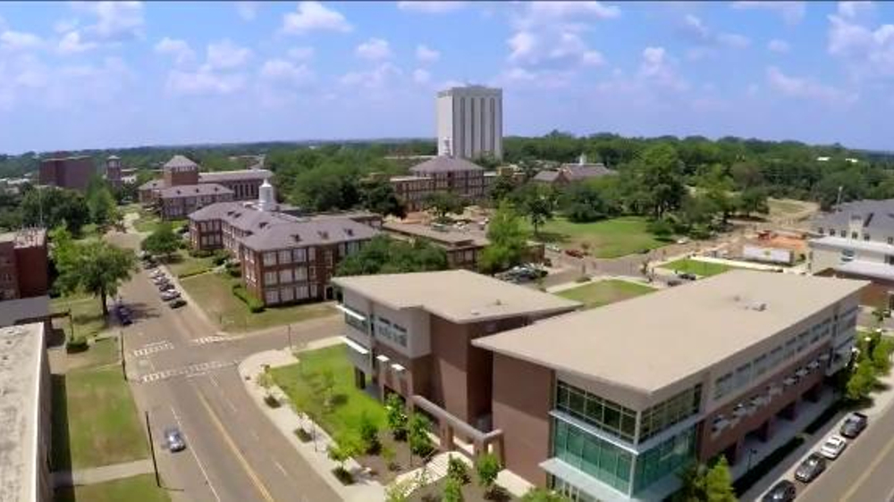 La Tech University >> Louisiana Tech University Tv Commercial Standing Solid Video
