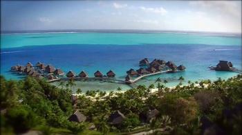 Snuggle TV Spot, 'Island Dreaming' - Thumbnail 1