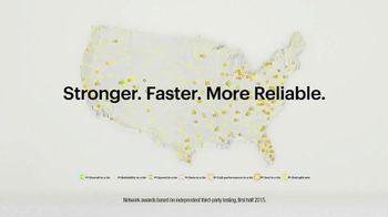 Sprint TV Spot, 'The World's Best Network'