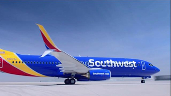 Southwest Airlines TV Spot, 'Heads or Tails' Song by BØRNS - Thumbnail 1