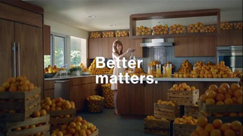 Verizon TV Spot, 'A Better Network: A Woman Who is Passionate About Juice' - Thumbnail 7