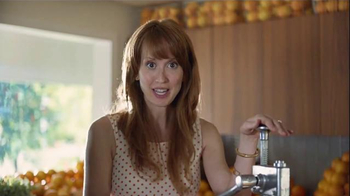 Verizon TV Spot, 'A Better Network: A Woman Who is Passionate About Juice' - Thumbnail 3