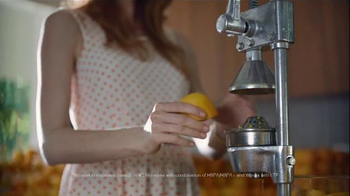Verizon TV Spot, 'A Better Network: A Woman Who is Passionate About Juice' - Thumbnail 5