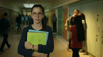 Verizon TV Spot, 'A Better Network as Explained by a High School It Couple' - Thumbnail 3