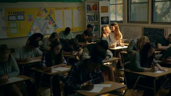 Verizon TV Spot, 'A Better Network as Explained by a High School It Couple' - Thumbnail 6