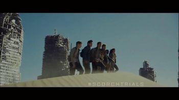 Maze Runner: The Scorch Trials - Alternate Trailer 17