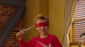 Teenage Mutant Ninja Turtles Mutations TV Spot, 'Figure to Weapons' - Thumbnail 6