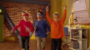 Teenage Mutant Ninja Turtles Mutations TV Spot, 'Figure to Weapons' - Thumbnail 7