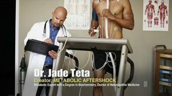 Metabolic Aftershock TV Spot, 'Three Free Workouts' - 4 commercial airings