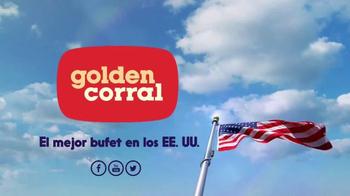 Golden Corral TV Spot, 'El contenedor para llevar a casa' [Spanish] - Thumbnail 5