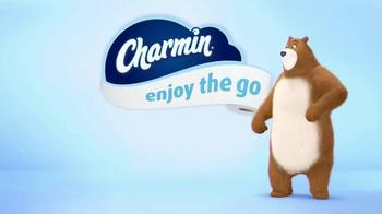 Charmin Ultra Mega Roll TV Spot, 'Mega Value' - Thumbnail 7