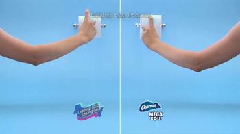 Charmin Ultra Mega Roll TV Spot, 'Mega Value' - Thumbnail 3
