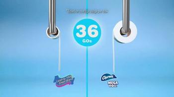 Charmin Ultra Mega Roll TV Spot, 'Mega Value' - Thumbnail 6