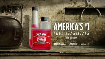 STA-BIL Storage TV Spot, 'Hog' - Thumbnail 10