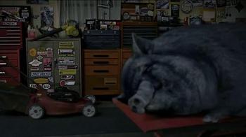 STA-BIL Storage TV Spot, 'Hog' - Thumbnail 3