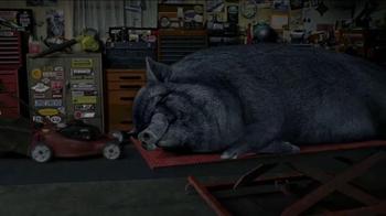 STA-BIL Storage TV Spot, 'Hog' - Thumbnail 4