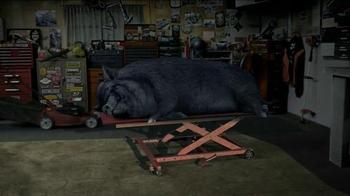 STA-BIL Storage TV Spot, 'Hog' - Thumbnail 7