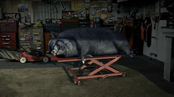 STA-BIL Storage TV Spot, 'Hog' - Thumbnail 8