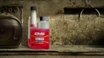STA-BIL Storage TV Spot, 'Hog' - Thumbnail 9