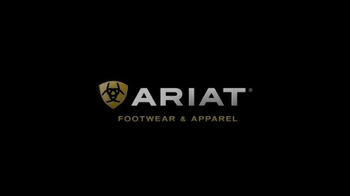 Ariat TV Spot, 'The Horse' Featuring Beezie Madden - Thumbnail 1