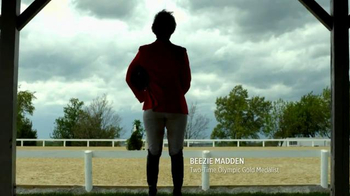 Ariat TV Spot, 'The Horse' Featuring Beezie Madden - Thumbnail 2