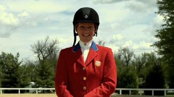 Ariat TV Spot, 'The Horse' Featuring Beezie Madden - Thumbnail 3