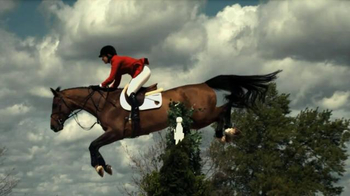 Ariat TV Spot, 'The Horse' Featuring Beezie Madden - Thumbnail 5