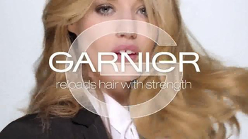 Garnier Fructis Damage Eraser TV Spot, 'Stronger Hair' Song by Goldfrapp - Thumbnail 2