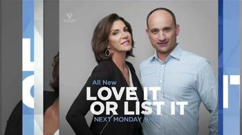 Viggle TV Spot, 'HGTV: Love It or List It' - Thumbnail 7