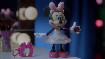 Rainbow Dazzle Minnie TV Spot, 'Perfect Outfit' - Thumbnail 2