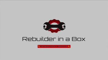 ReBuilder in a Box TV Spot, 'Detailed Instructions' - Thumbnail 1